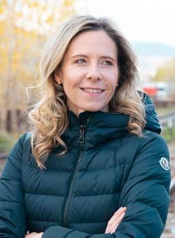 GF Dr. Claudia Brey
