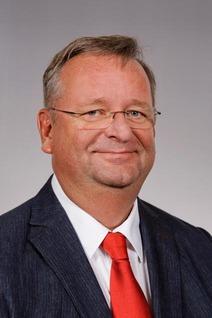 Prokurist Dr. Helmut Nadvornik