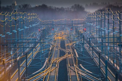 Switches, signals and catenary systems