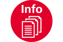 Icon for information documents