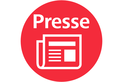 Icon for press releases