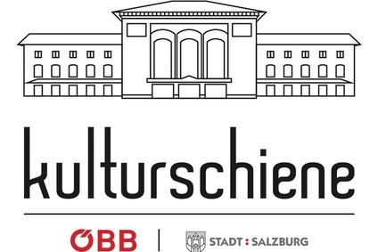 Kulturschiene, ÖBB und Stadt Salzburg