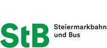 Steiermarkbahn und Bus