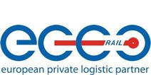 Ecco rail European private logistic partner