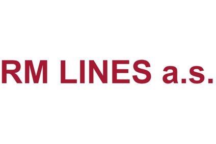 RM LINES a.s.
