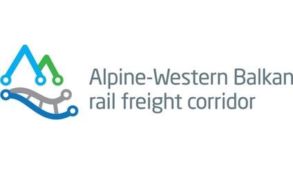 Alpine-Western Balkan rail freight corridor