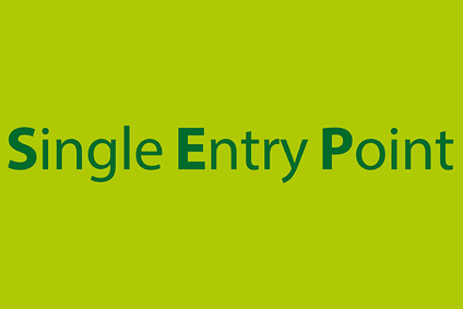 Single Entry Point