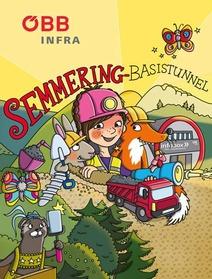 Cover des Wimmelsbuchs