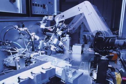 Technisches Labor