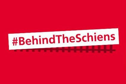 #BehindTheSchiens