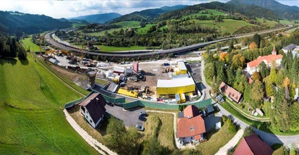 Panoramablick-Baustelle Grautschenhof