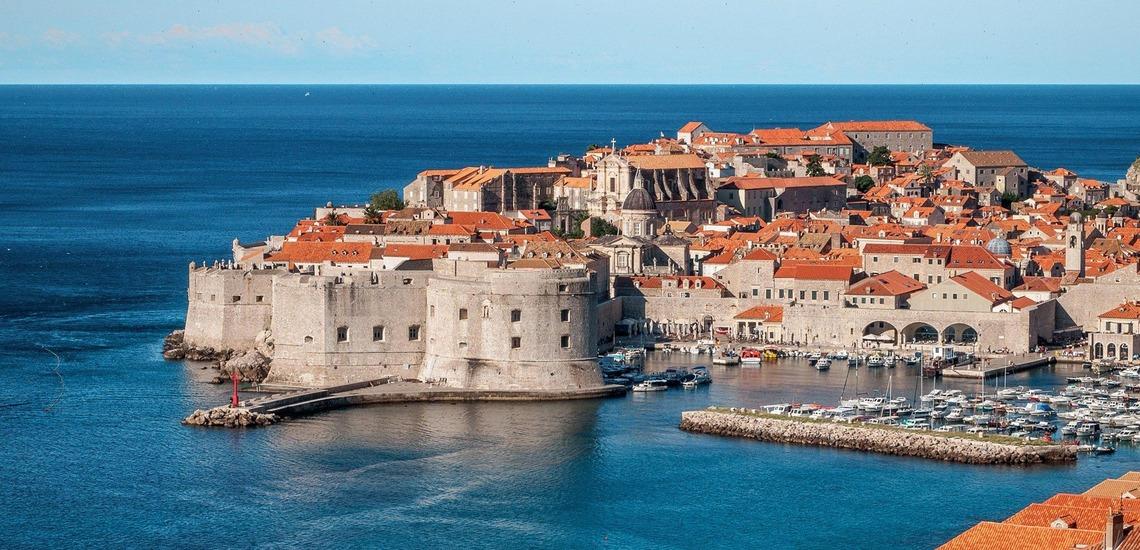 Dubrovnik, Kroatien/Croatia