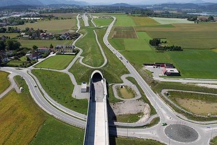 Grünbrücke Kühnsdorf