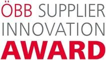 ÖBB Supplier Innovation Award