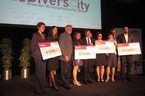 Gewinner DiversCity Preis 2014