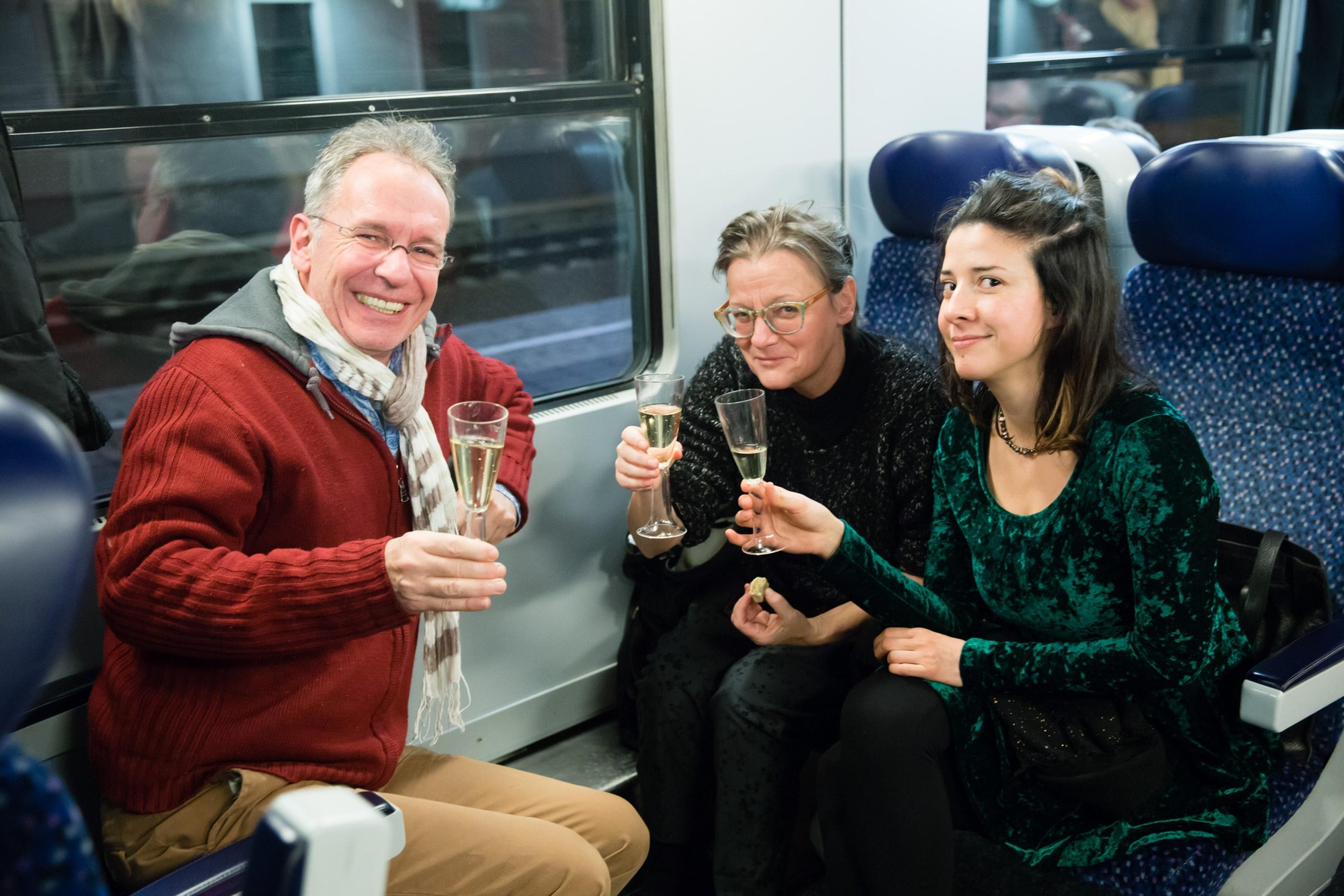 T.R.A.M. Zeitreise Wien - Pressburg