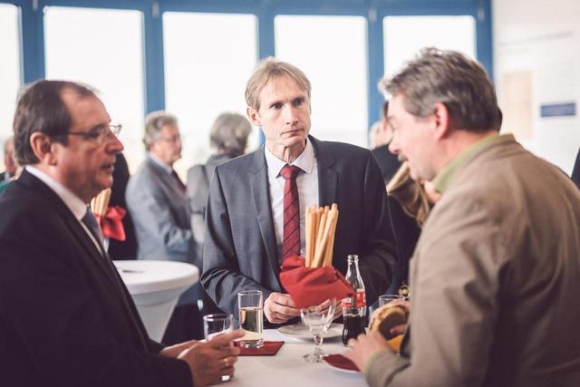 Eröffnung Dauerausstellung zu Bahn und Nationalsozialismus im ÖBB Ausbildungszentrum