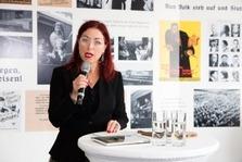Themenausstellung Mauthausen