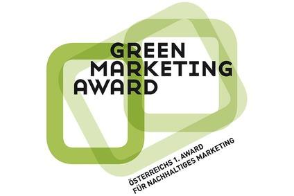 Logo Green Marketing Award
