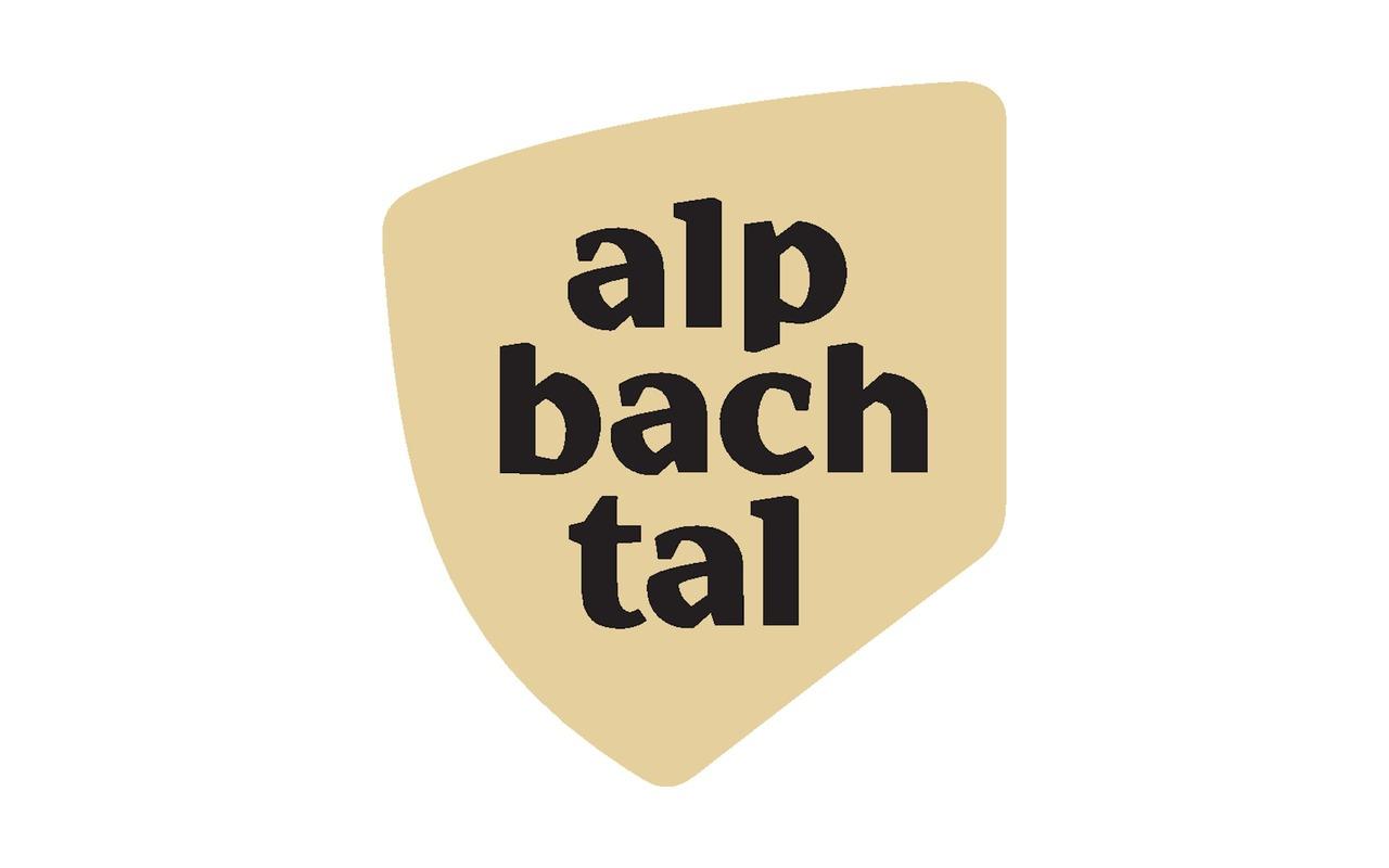 Logo vom TVB Alpbachtal