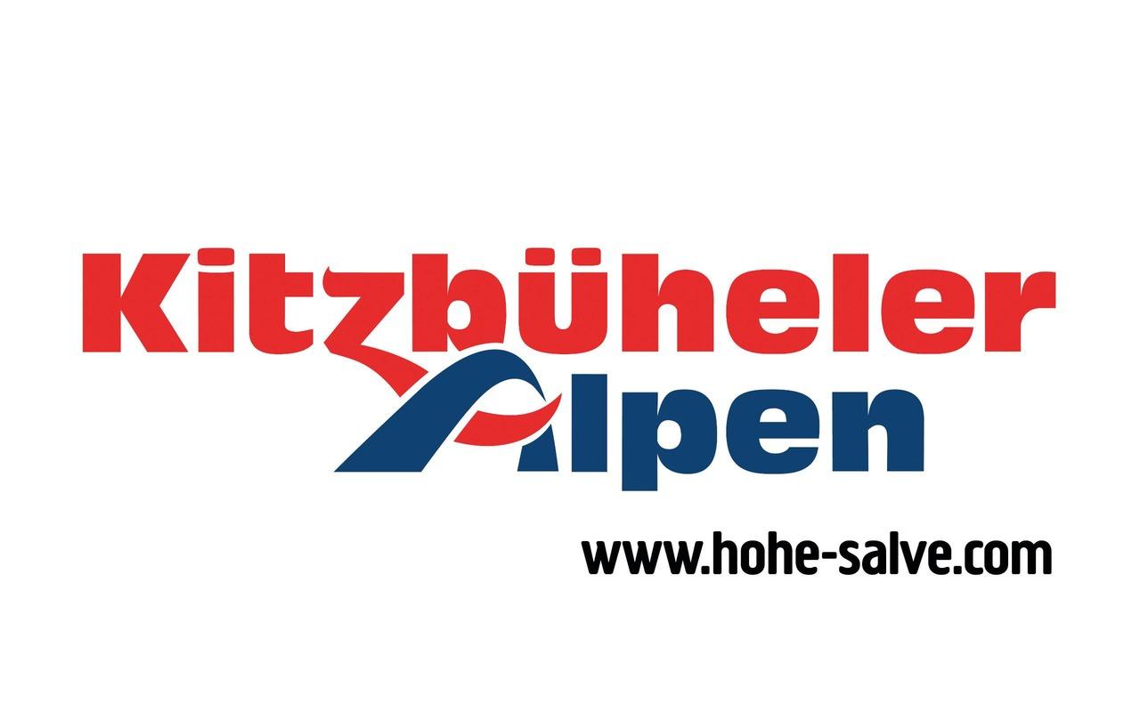 Logo TVB Kitzbüheler Alpen Ferienregion Hohe Salve