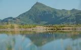 Speichersee in der Region Kitzbühel