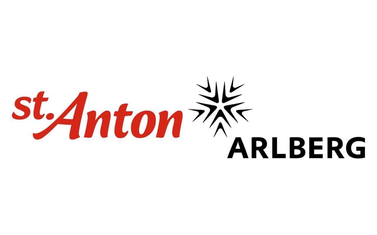 Logo des TVB St. Anton am Arlberg