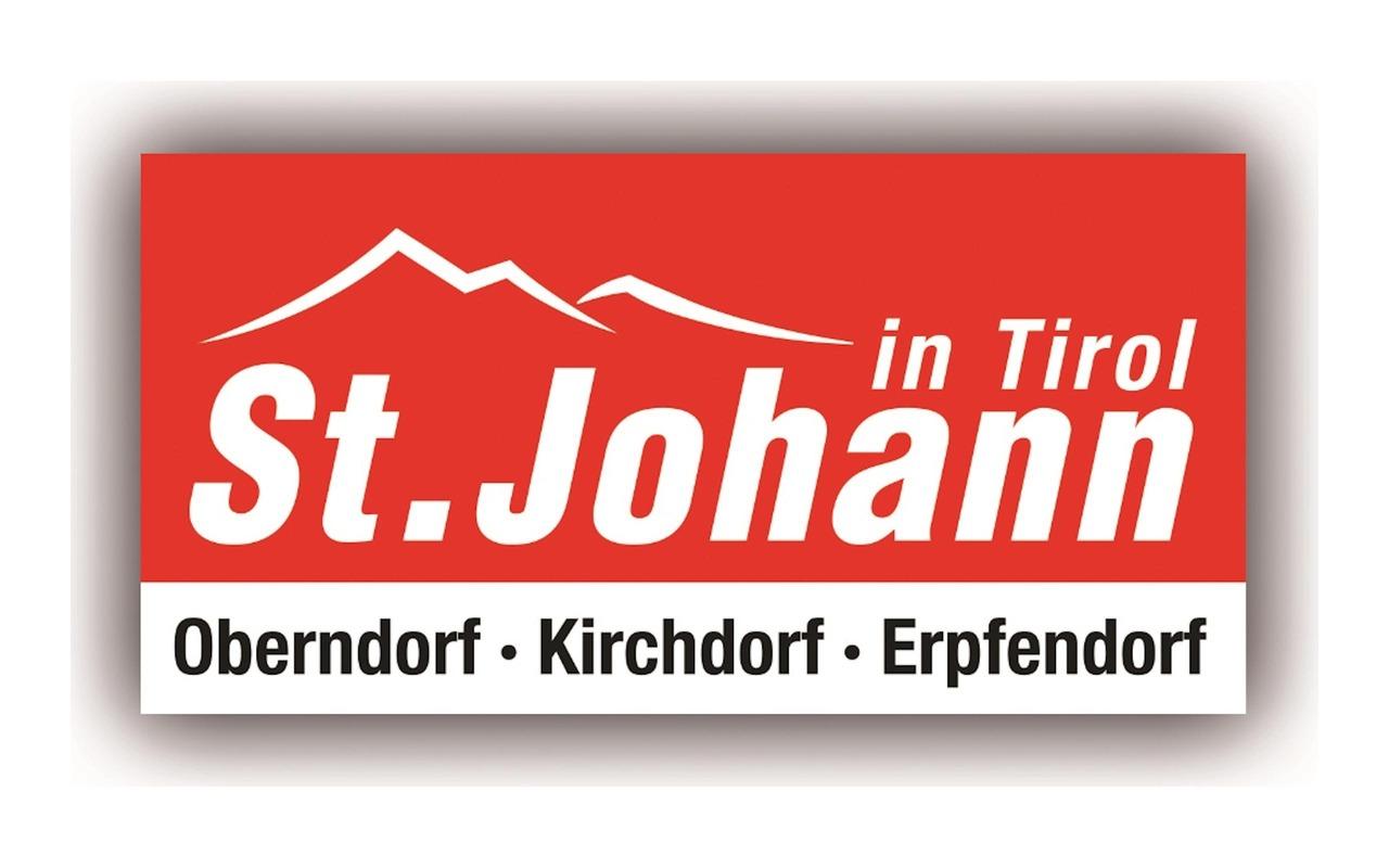 Logo TVB St. Johann in Tirol