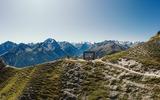Naturschauplatz Gletscherblick