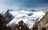 Seven Summits im Stubaital