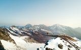 Top of Tyrol am Stubaier Gletscher