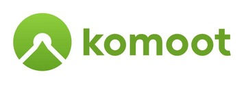Logo komoot GmbH