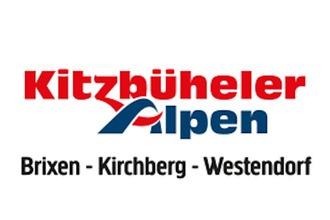 Logo TVB Kitzbüheler Alpen - Brixental