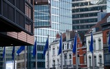 Architettura a Bruxelles