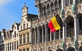 Grand Place Broodhuis