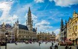 Bruxelles in Belgio