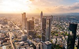 "Frankfurt ""Mainhattan"""