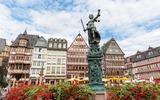 Frankfurt Römerberg