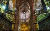 Cattedrale di Colonia all'interno