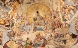 Florence Cathedral dome Santa Maria del Fiore
