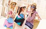 Shopping nella metropoli della moda: ce n'è per tutti i gusti!