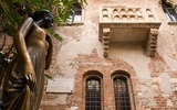 Verona Balkon von Julia