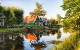 Case olandesi tradizionali
