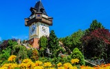 Graz klokkentoren