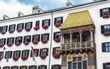 Gouden dak van Innsbruck