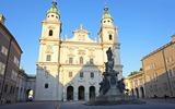 Salisburgo Cattedrale