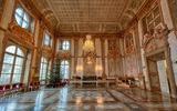 Salisburgo Mirabell Palace