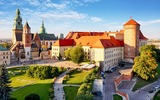 Schloss Wawel