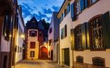 Città Vecchia di Basilea