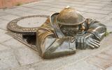 """""""Der Glotzer"""" in Bratislava"""